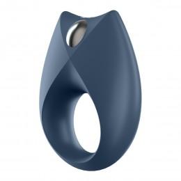Эрекционное кольцо Satisfyer Royal One с возможностью управления через приложение