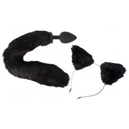 Игровой набор Pet Play Plug & Ears