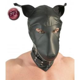 Шлем-маска Dog Mask в виде морды собаки