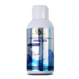 Анальный интимный гель-смазка ANAL SEX - 100 мл.