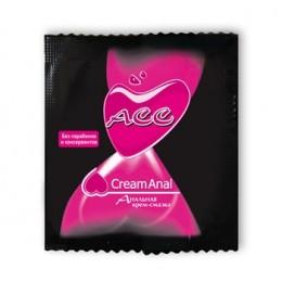 Крем-смазка Creamanal ACC в одноразовой упаковке - 4 гр.